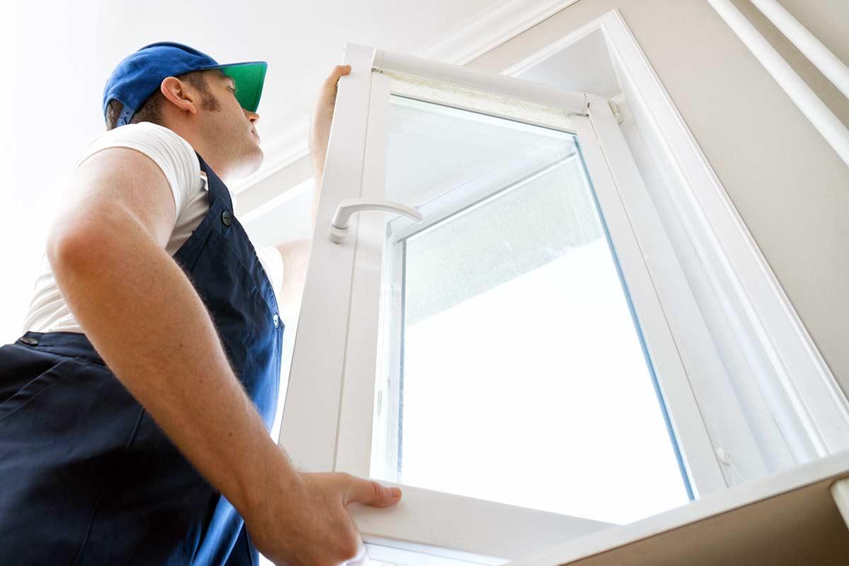 Leaking Window Frames | Best Pick Reports