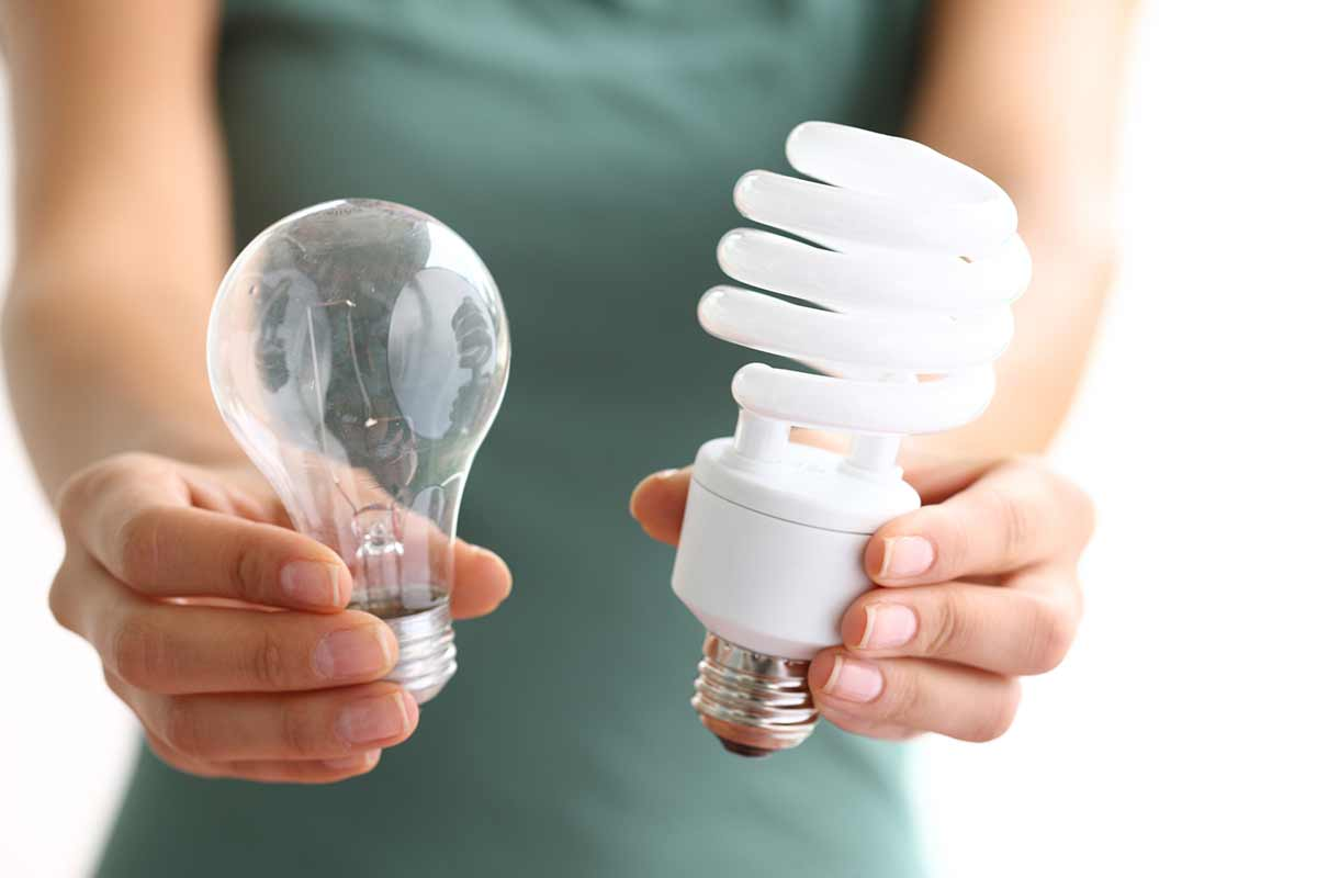 energy-efficient lighting options