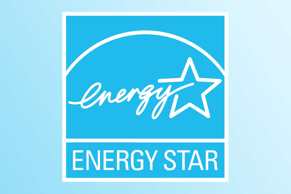 energy star label