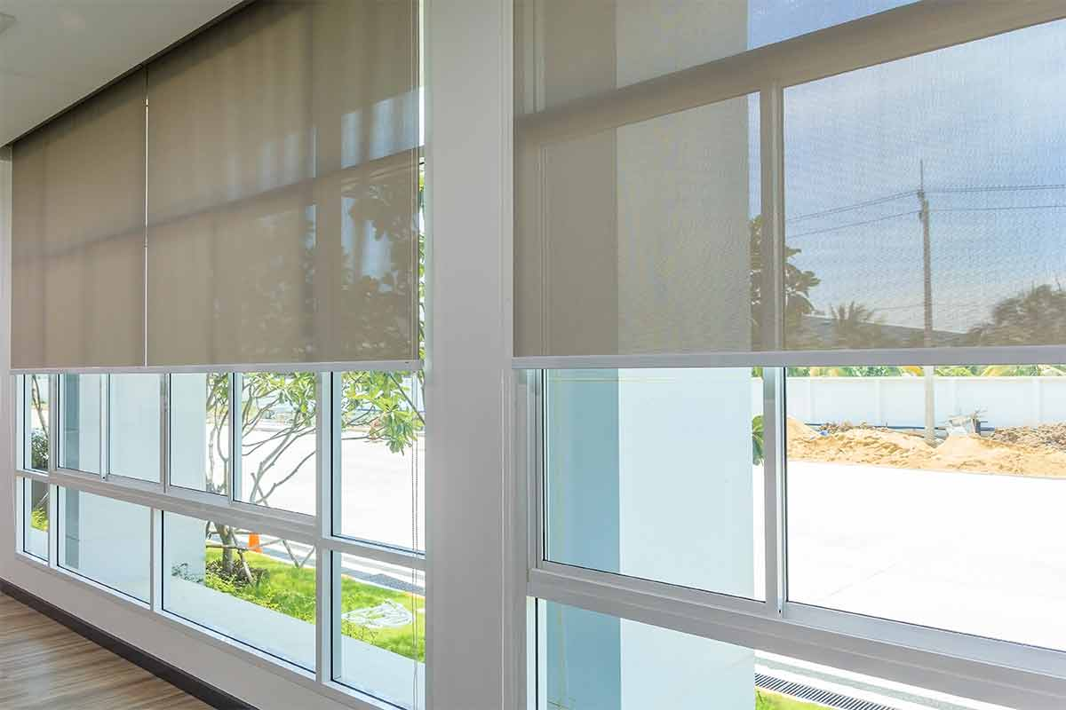 new energy-efficient windows