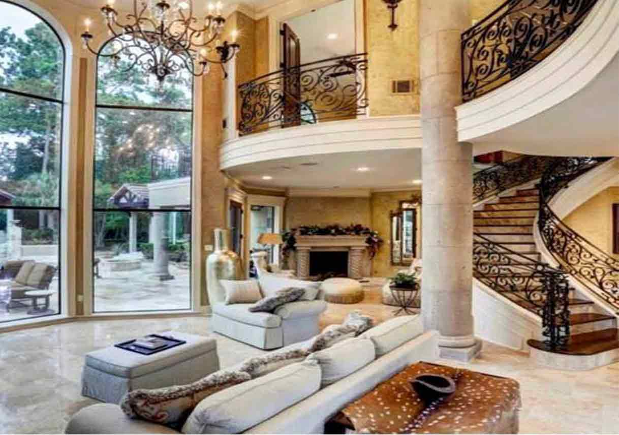 most beautiful living rooms top 8 most beautiful homes of 2016 best reports 14442