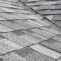 3-tab asphalt shingles