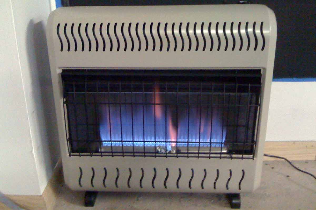 Space Heater Basics Best Pick Reports