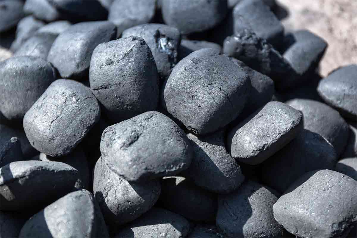 Charcoal Briquette Companies ~ Never burn these things in a fireplace best pick reports