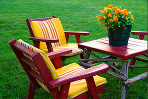 Mix up your seating