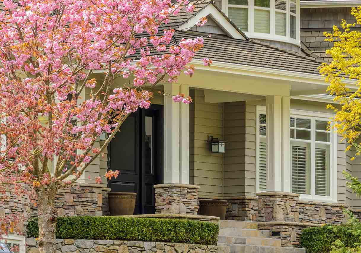 Spring Cleaning Tips for Exterior Home Maintenance | Best Pick Reports