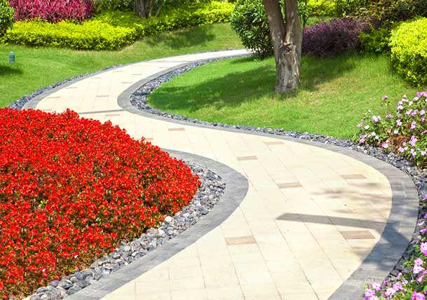 Creative Walkways to Update Your Home | Best Pick Reports