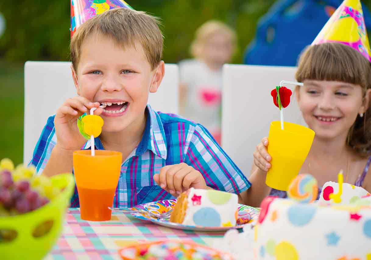 5 Backyard Party Ideas For Kids Best Pick Reports