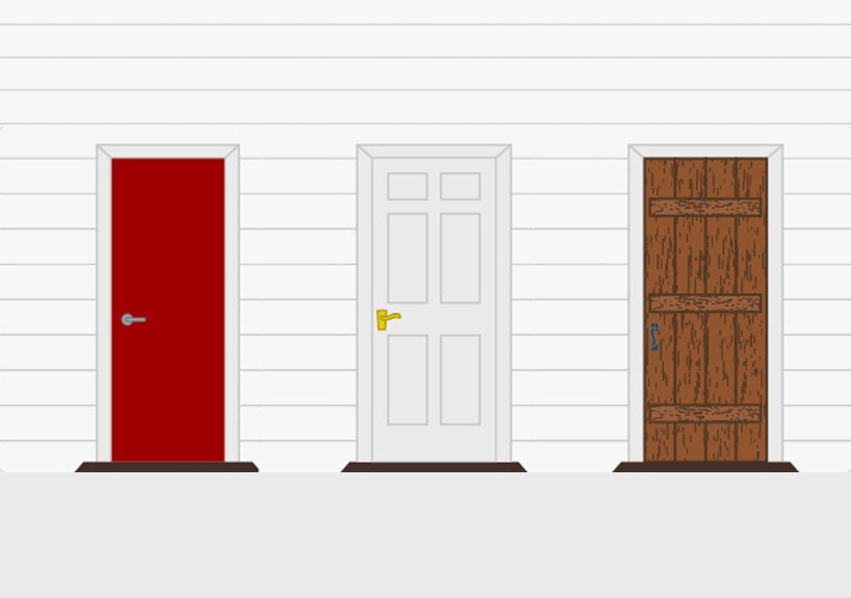 Choose The Best Styles For Your Exterior Doors