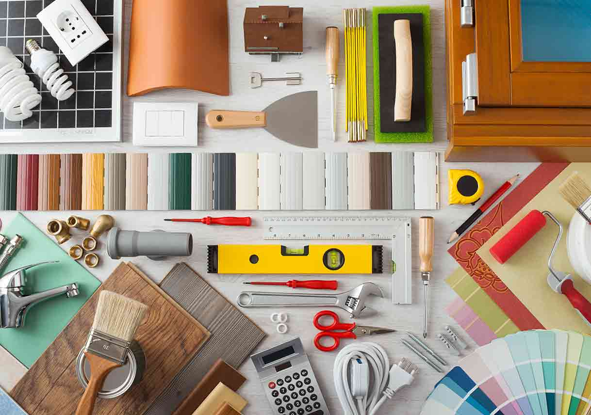 8 Easy DIY Home Improvement Projects Mom Will Love
