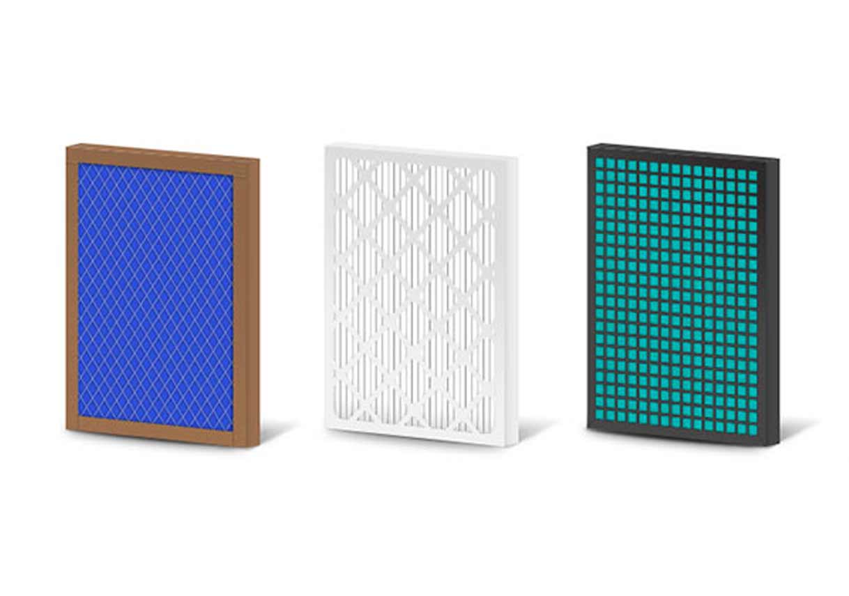 home air filters what are your options - Air Filter Home