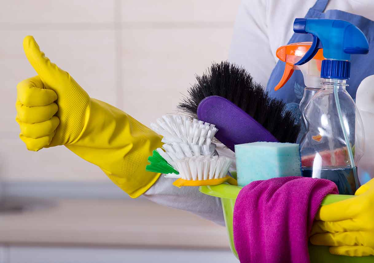 Cut Down On Cleaning Time With 5 Easy Steps Best Pick
