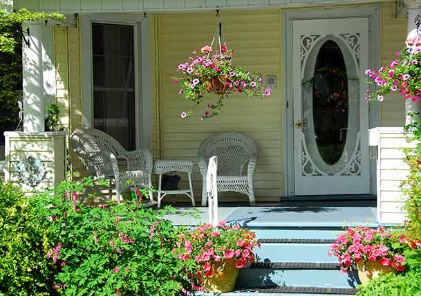 Make These 4 Porch Improvements This Spring Best Pick