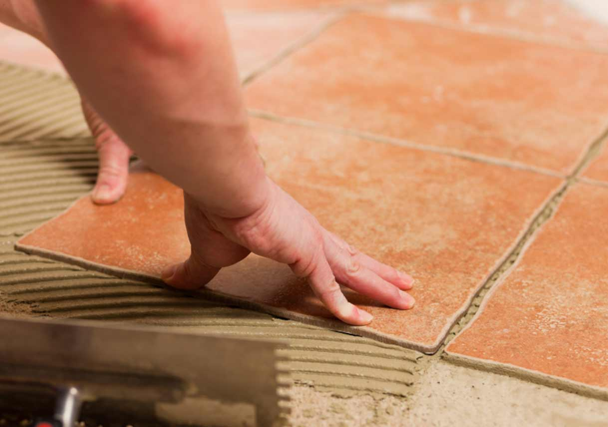 Secrets To A Professional Tile Installation Best Pick Reports
