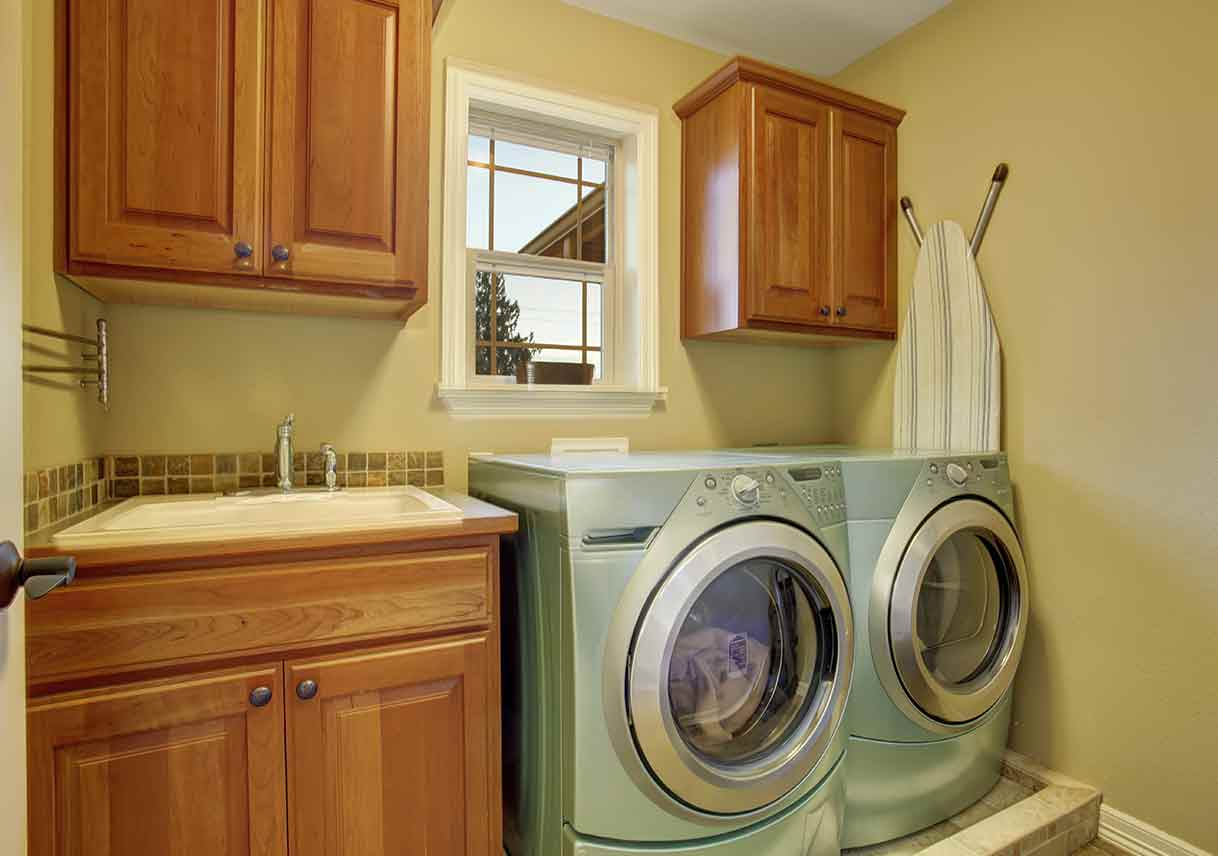 The 5 best laundry room accessories