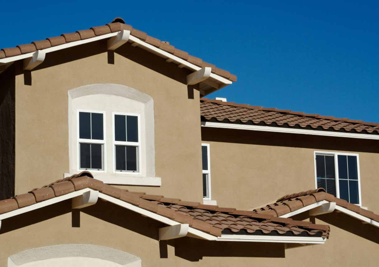 Update Your Home With The Newest Roofing Styles And Designs
