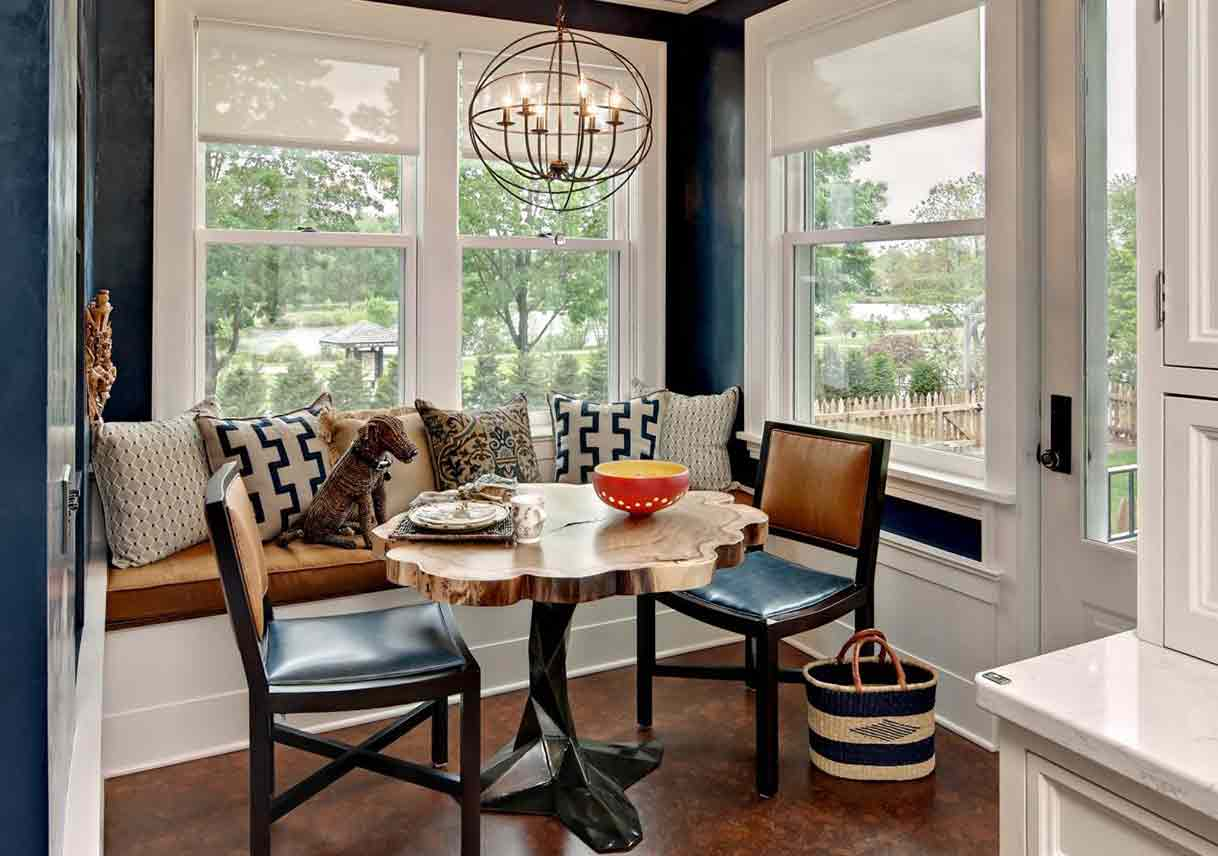 What To Consider Before Building A Breakfast Nook Best