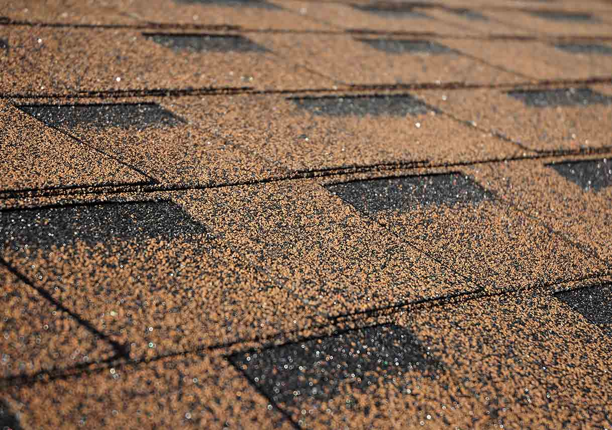 Asphalt shingle types best pick reports top 9 threats to your roof dailygadgetfo Images