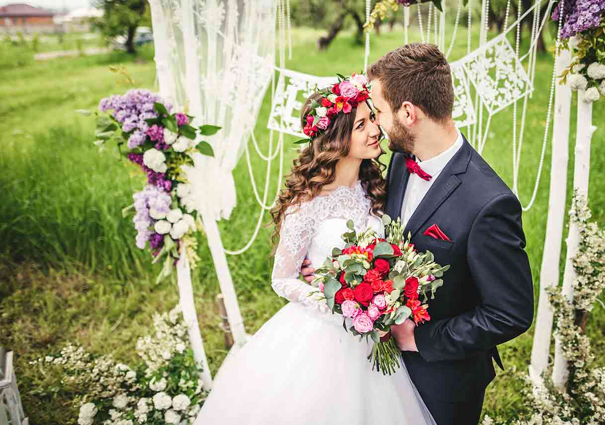 Best Spring Wedding Themes I Do In The Bloom Best Pick Reports