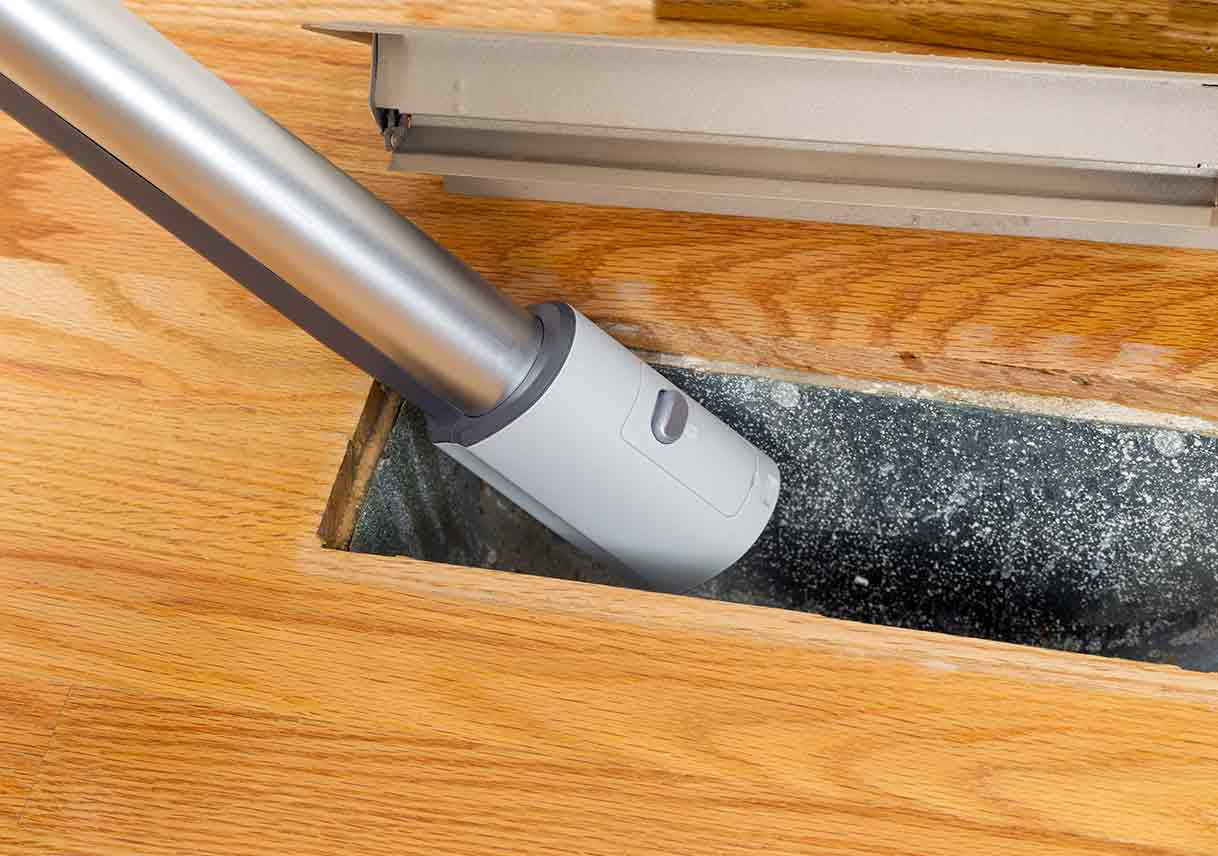 How Duct And Vent Cleaning Works Best Pick Reports