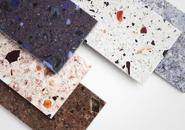 6 Granite Countertop Alternatives That Rock