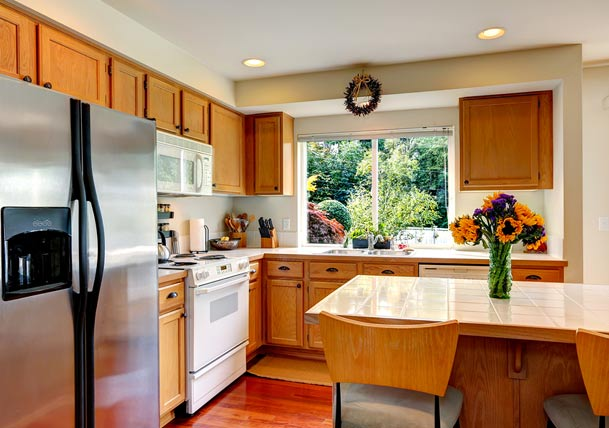 Genial 5 Benefits Of A Kitchen Island