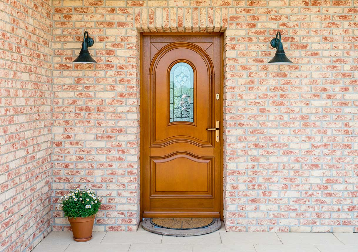 Best Exterior Entrance Doors and Locks | Best Pick Reports