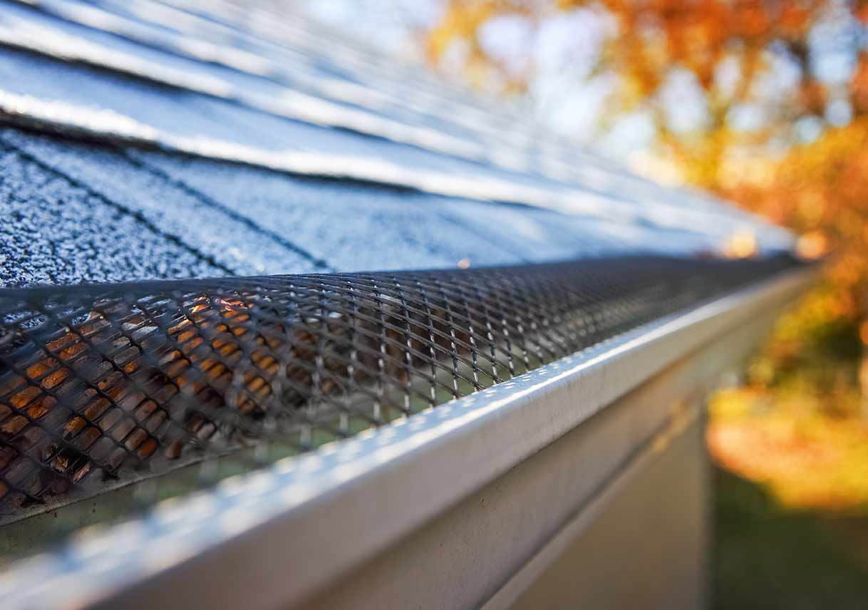 Best Leaf Guard System For Your Home Best Pick Reports