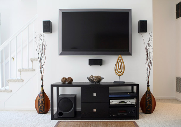 13639bf6082 The Home Theater Comes of Age