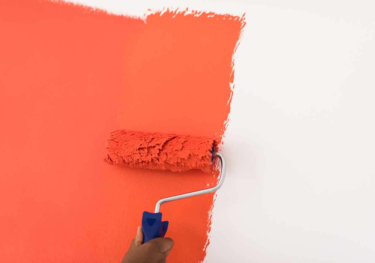 Decorative Paint Ideas For Every Room In Your Home