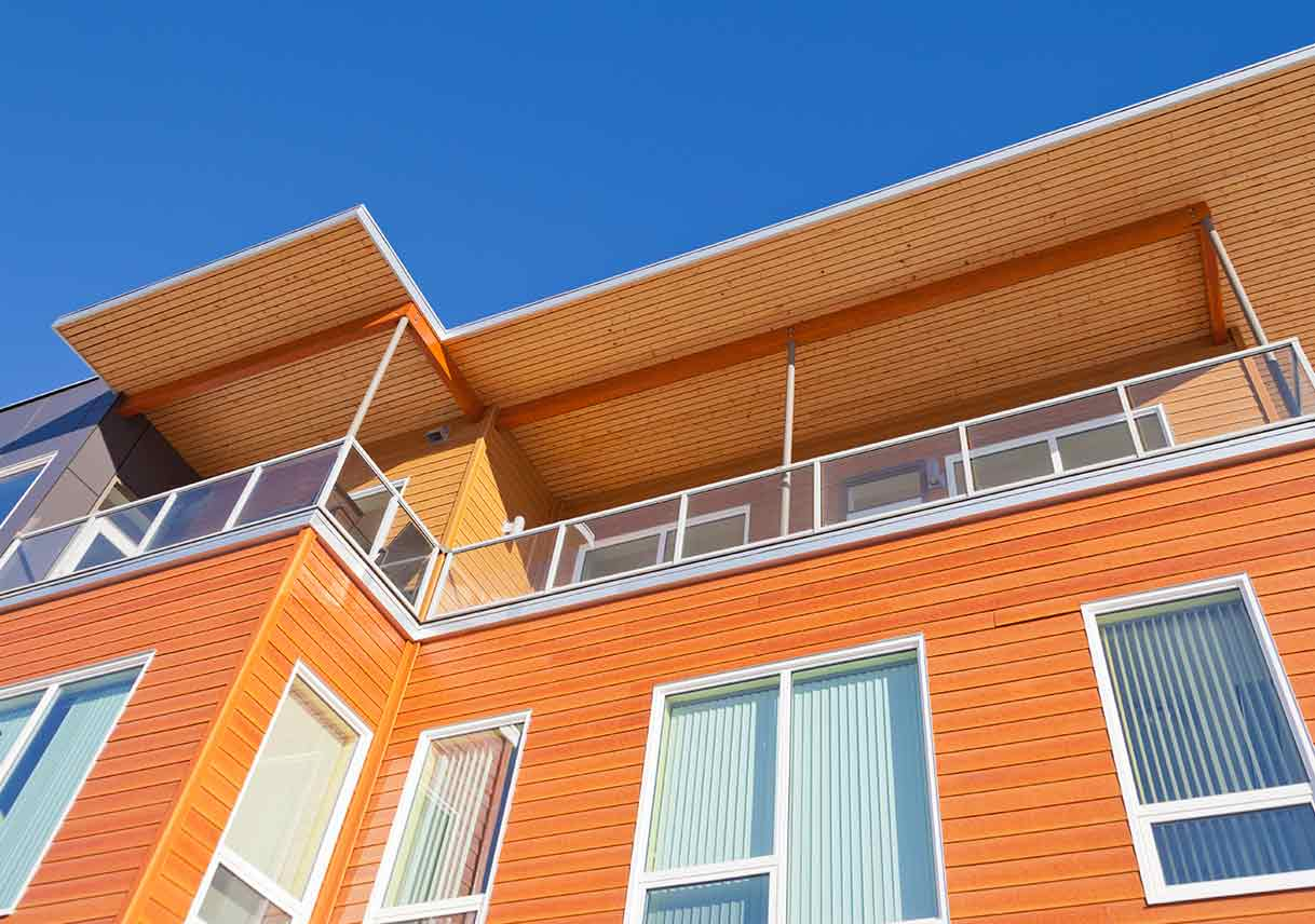 Choosing the best siding for your home best pick reports for Types of house siding materials