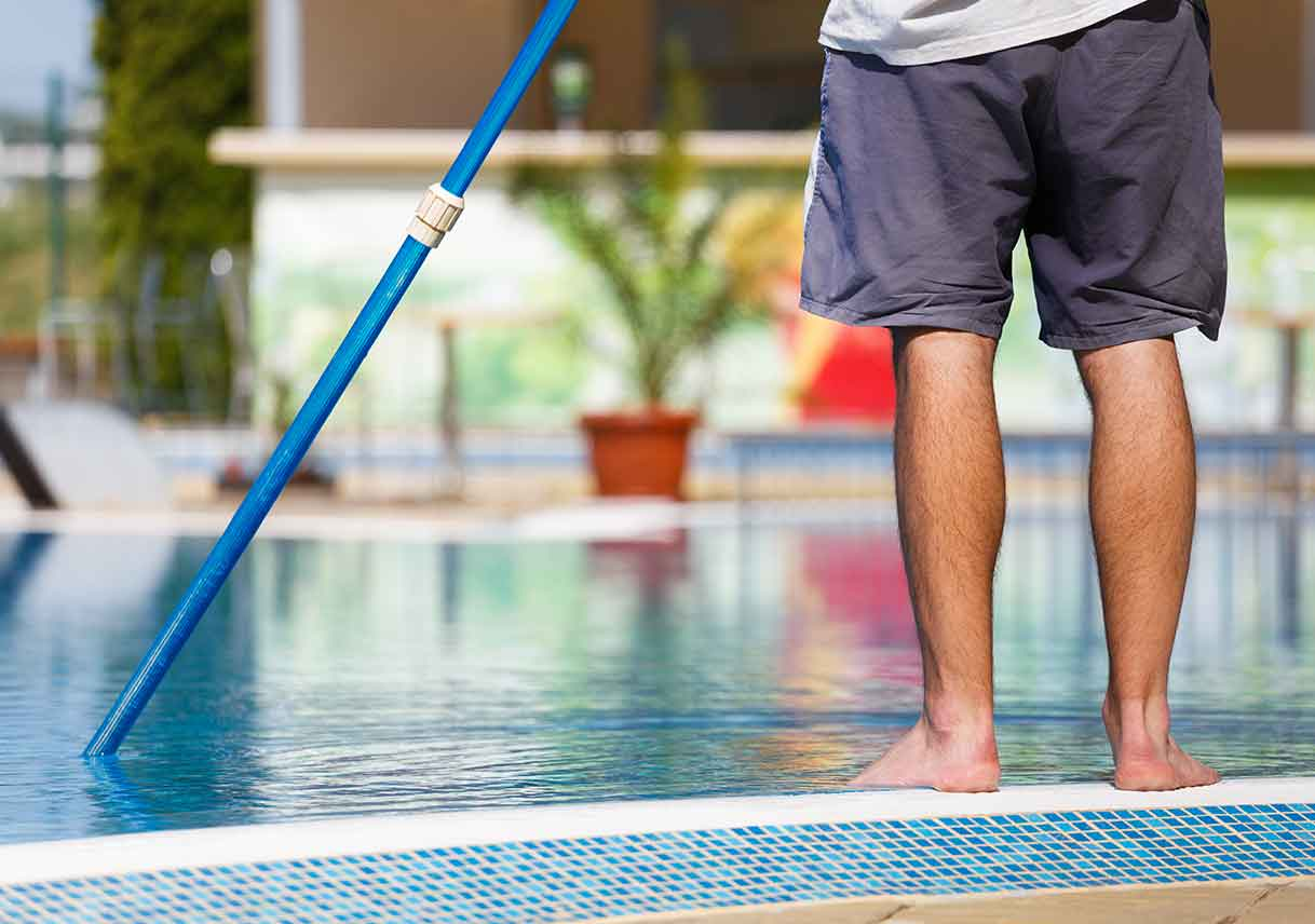 How To Get Rid Of Pool Algae Best Pick Reports