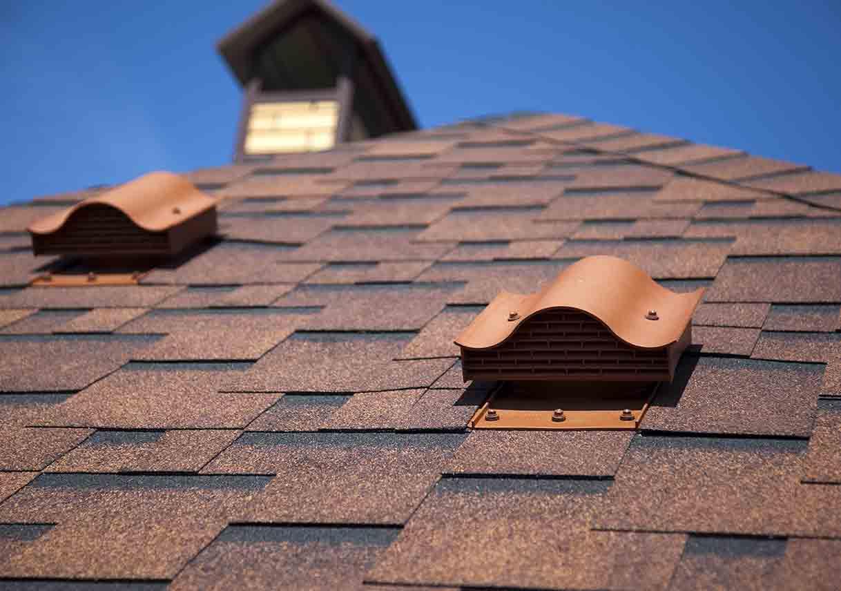 Image result for roof ventilation