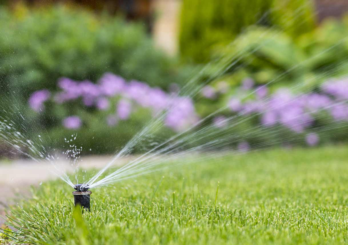 How Sprinkler System Zones Work Best Pick Reports