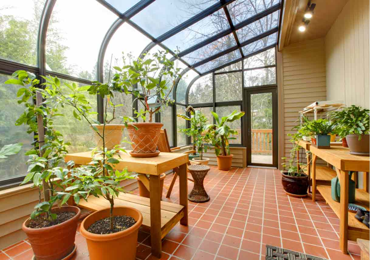 3 Great Ways To Utilize Your Sunroom Best Pick Reports
