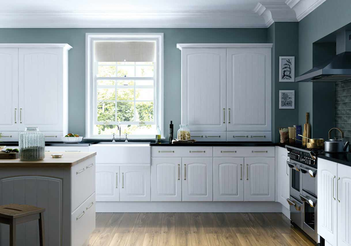 How to Paint Kitchen Cabinets | Best Pick Reports