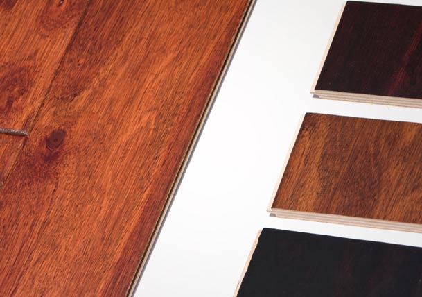 Advantages and Pitfalls of Engineered and Solid Wood Flooring | Best ...