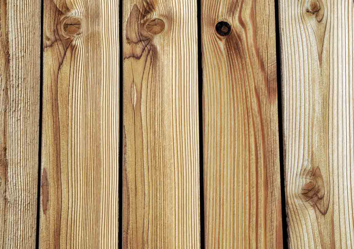 Build A Durable Wooden Fence Best Pick Reports