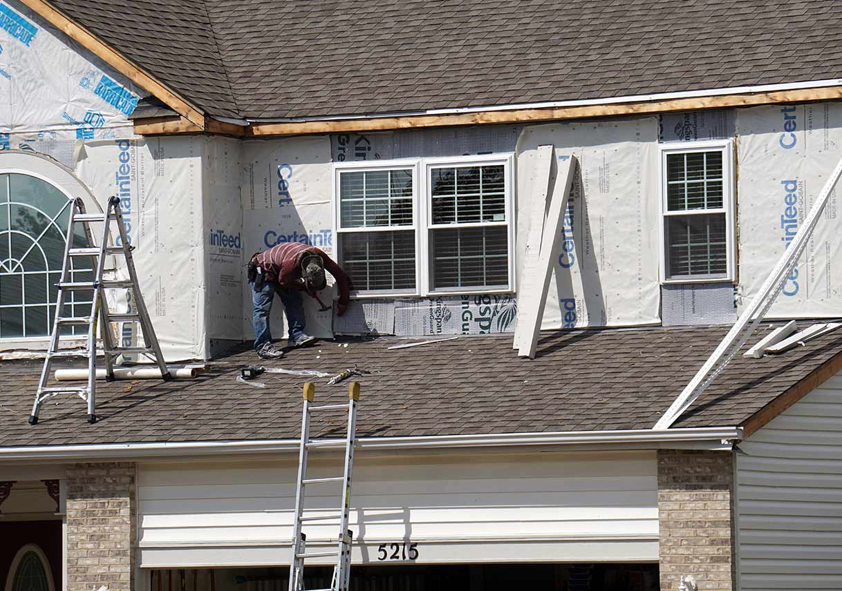 What To Do Before Replacing Siding Best Pick Reports